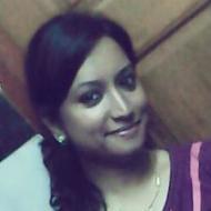 Shalini P. BBA Tuition trainer in Chennai