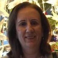 Maria B. Italian Language trainer in Bangalore