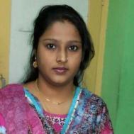 Maimoona B. Class I-V Tuition trainer in Chennai