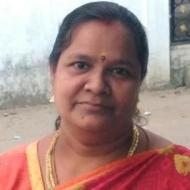 Meenakshi K. Class 11 Tuition trainer in Chennai