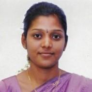 Durga Chandrahasan Class 9 Tuition trainer in Chennai