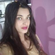 Shivani K. BCom Tuition trainer in Chandigarh