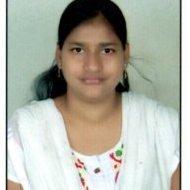 Nageswari M. Vedic Maths trainer in Visakhapatnam