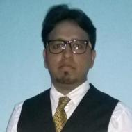 Shaik Kaleemuddin Soft Skills trainer in Hyderabad
