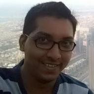 Shailesh B. Digital Marketing trainer in Mumbai