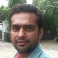 Saurabh Trivedi Interior Designing trainer in Delhi