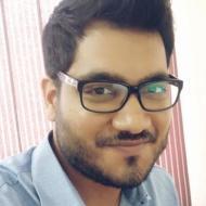 Ankush Agarwal Class 11 Tuition trainer in Bangalore