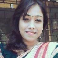 Sonali P. Phonics trainer in Bangalore
