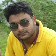 Aniket Roy Class 9 Tuition trainer in Kolkata