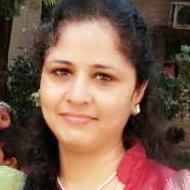 Madhavi M. Class I-V Tuition trainer in Bangalore