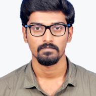 Rahul C R Class 11 Tuition trainer in Hyderabad