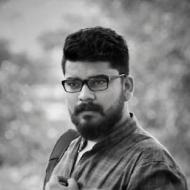 Jackson Jose Photography trainer in Bangalore
