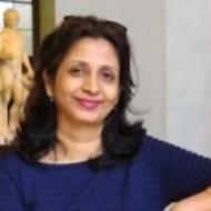Shilpa M. Class 6 Tuition trainer in Mumbai