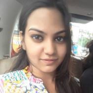 Suchismita S. Class I-V Tuition trainer in Kolkata