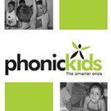 Phonickids . photo