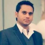 Krishna Kumar iOS Developer trainer in Gurgaon