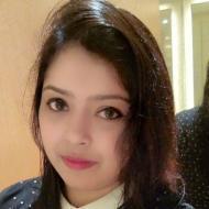 Somiha B. Soft Skills trainer in Kolkata