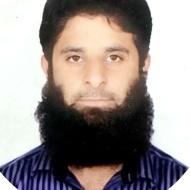 Mudasir Habib Changal MBBS & Medical Tuition trainer in Bangalore