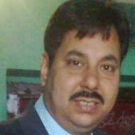 Hari Kishore S. Class 11 Tuition trainer in Delhi