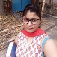 Tanubha J. Class 6 Tuition trainer in Kolkata
