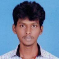 Jothi Prakash Summer Camp trainer in Chennai
