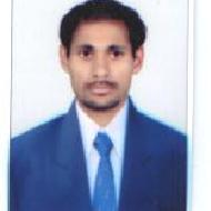Vj Reddy Soft Skills trainer in Vijayawada