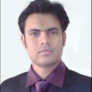 Abinash Hota Microsoft Azure trainer in Hyderabad