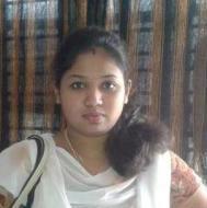 Megana C. Interview Skills trainer in Chennai