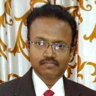 Dr. K. Ganesan BSc Tuition trainer in Chennai