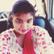 Nitiksha C. Class I-V Tuition trainer in Faridabad