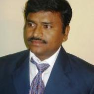 Krishna Reddy Medical Entrance trainer in Hyderabad