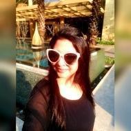 Arwa K. Summer Camp trainer in Pune