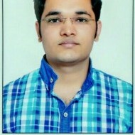 Amit BTech Tuition trainer in Jaipur