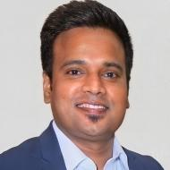 Pankaj Rao SolidWorks trainer in Ahmedabad