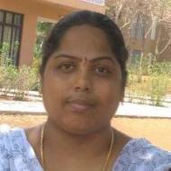 Vidhyabharathi C. Vocal Music trainer in Chennai