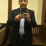 Rachit Bansal C Language trainer in Ghaziabad