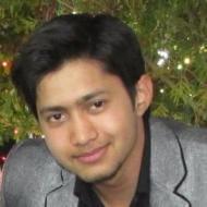 Abhishek Uni Graphics trainer in Gurgaon