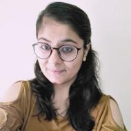 Shreeya S. BTech Tuition trainer in Ahmedabad