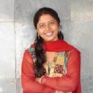Akshada S. Art and Craft trainer in Pune
