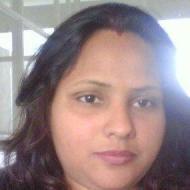 Seema Kapoor IELTS trainer in Amritsar