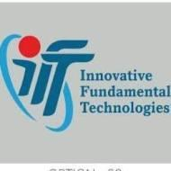 Innovative Fundamental Technologies 3D Studio Max institute in Noida