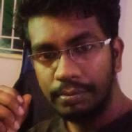 Saravana Kumar Blender trainer in Coimbatore
