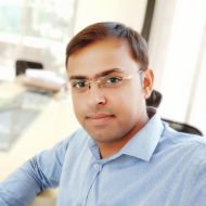 Upendra Shukla photo
