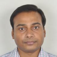 Satya Jamaiyar Oracle trainer in Bangalore