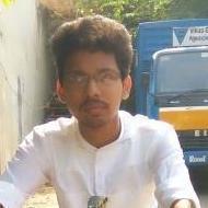 Haribala Krishnan photo