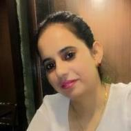 Simerjeet K. IELTS trainer in Ludhiana