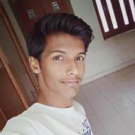 Samundar Rajpurohit Typing trainer in Ahmedabad