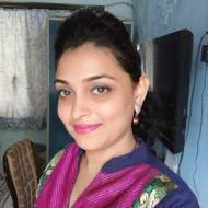 Prajakta B. IELTS trainer in Dombivli