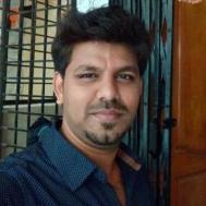Hemanthkumar C Engineering Diploma Tuition trainer in Bangalore
