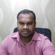 Umesh Kumar Maya 3D Animation trainer in Hyderabad